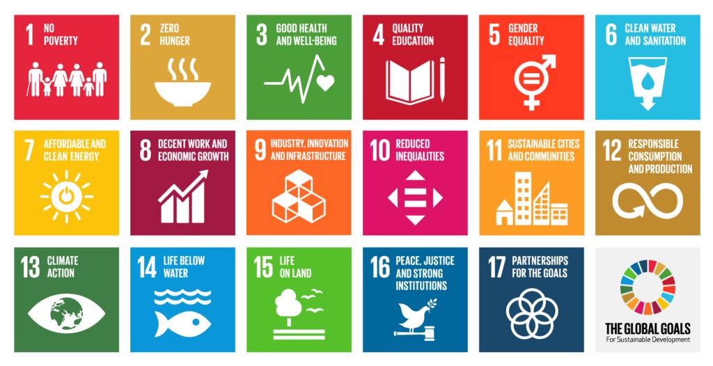 17 Global Goals