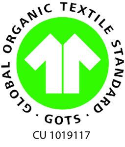 Global Organic Textile Standard Logo