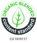 Organic Blended Logo