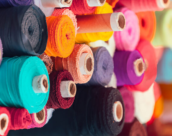Fabricrolls United Textile Group
