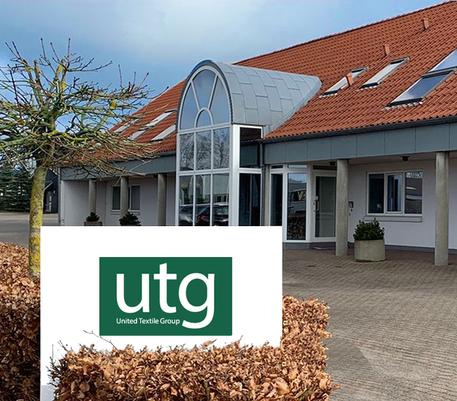 United Textile Group HQ