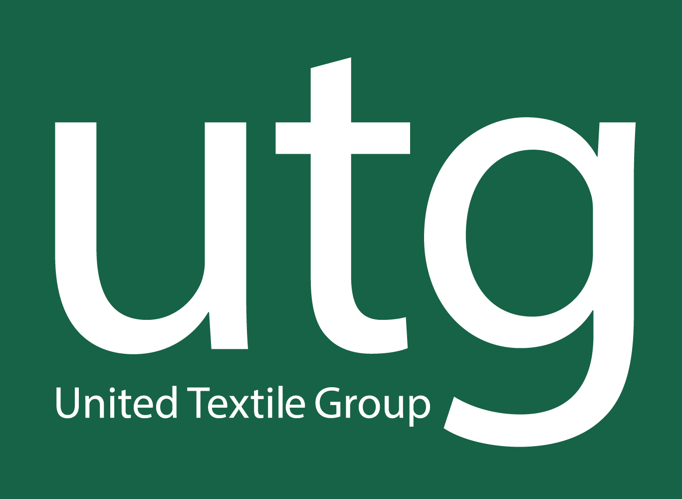 UTG LOGO United Textile Group