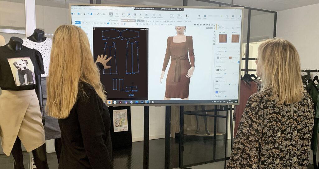 3D Designer Søges - United Textile Group