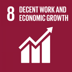 Goal 8 Decent Work And Economic Growth